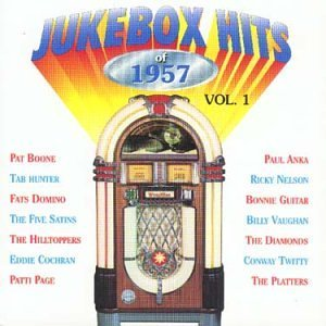 Jukebox Hits Vol. 1 Jukebox Hits Of 1957 Jukebox Hits