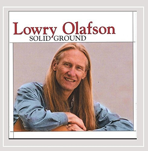 Lowry Olafson Solid Ground
