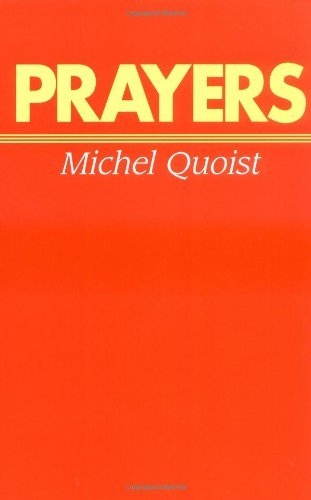 Michel Quoist Prayers Revised
