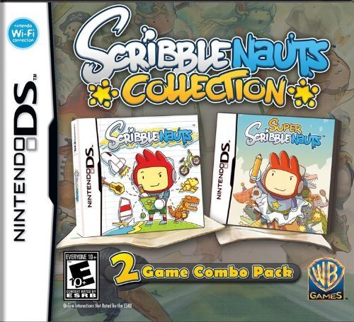 Ninds Scribblenauts Collection