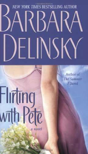Barbara Delinsky Flirting With Pete