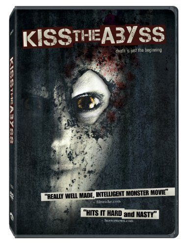Kiss The Abyss Moore Wilson Nr