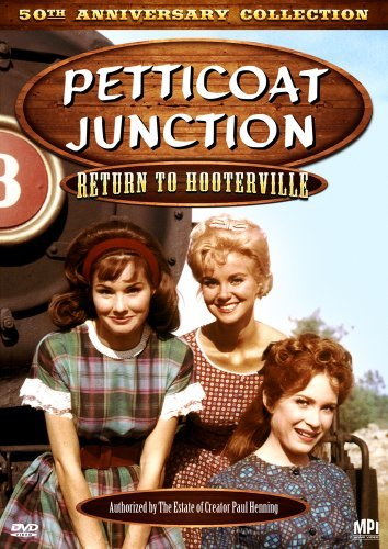 Petticoat Junction Return To Hooterville Nr