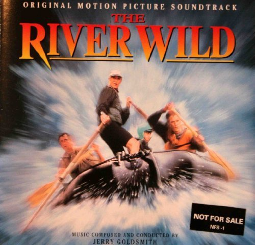 Goldsmith Jerry River Wild Soundtrack
