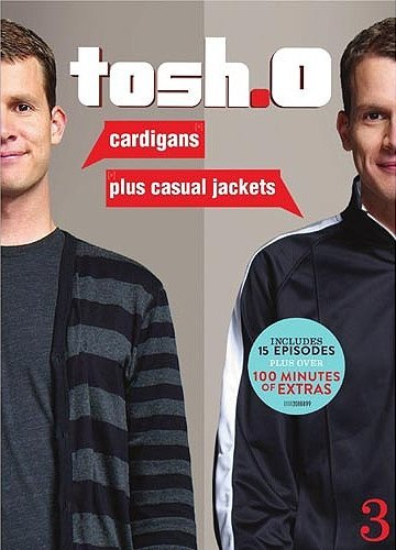 Tosh.O Cardigans Plus Casual Jackets
