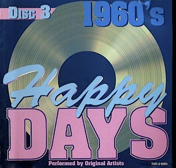 1960's Happy Days Disc 3