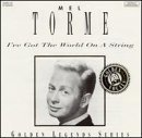 Mel Torme I've Got The World On A String