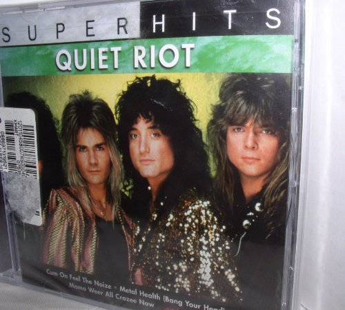 Quiet Riot Super Hits