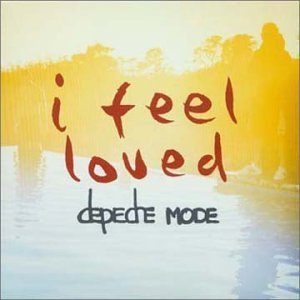 Depeche Mode I Feel Loved Pt. 1