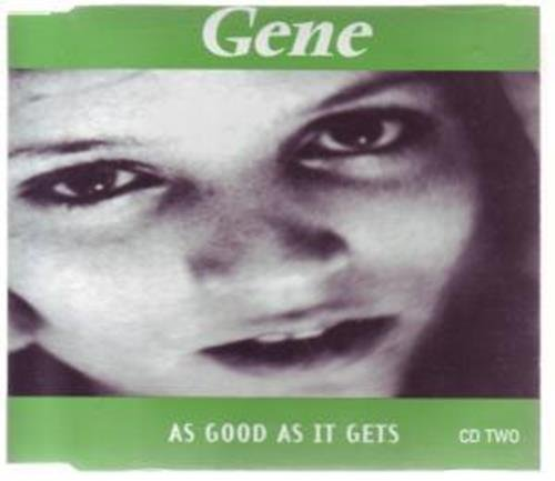 Gene As Good As It Gets