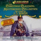 J.S. Bach Christmas Classical Masterpiece Collection