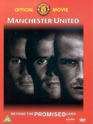 Manchester United Beyond The P Manchester United Beyond The P Region 2