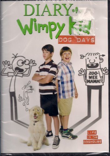 Diary Of A Wimpy Kid Dog Days Gordon Zahn