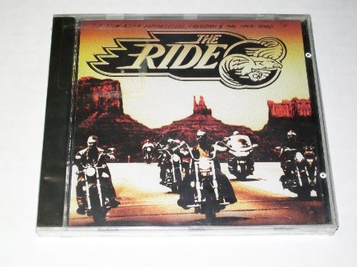 Ride A Film About Motorcycles Freedom & The Open Soundtrack