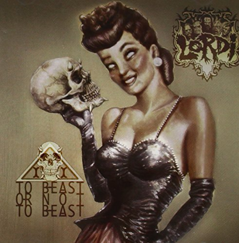 Lordi To Beast Or Not To Beast