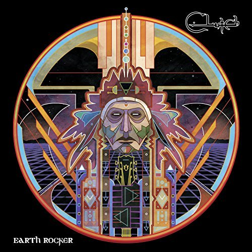 Clutch Earth Rocker Gatefold