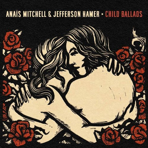Anais & Jefferson Ham Mitchell Child Ballads Wallet