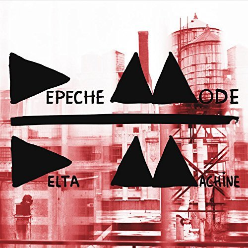 Depeche Mode Delta Machine Deluxe Ed. 2 CD Casebook