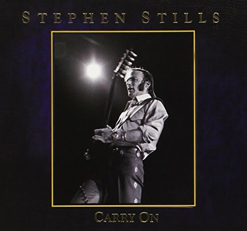 Stephen Stills Carry On (4cd) 4 CD