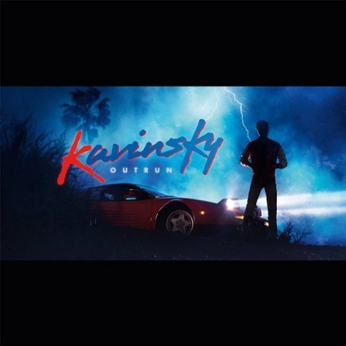 Kavinsky Outrun Explicit Version