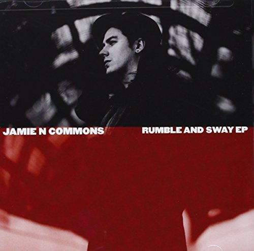 Jamie N Commons Desperation Blues Ep
