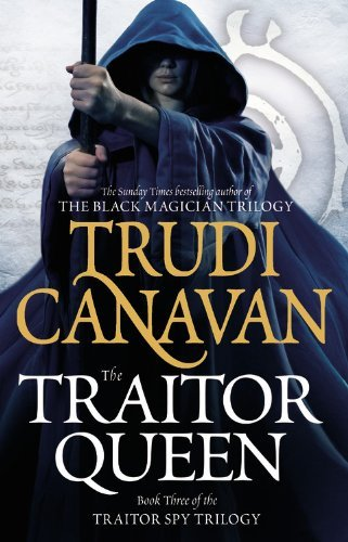 Trudi Canavan The Traitor Queen