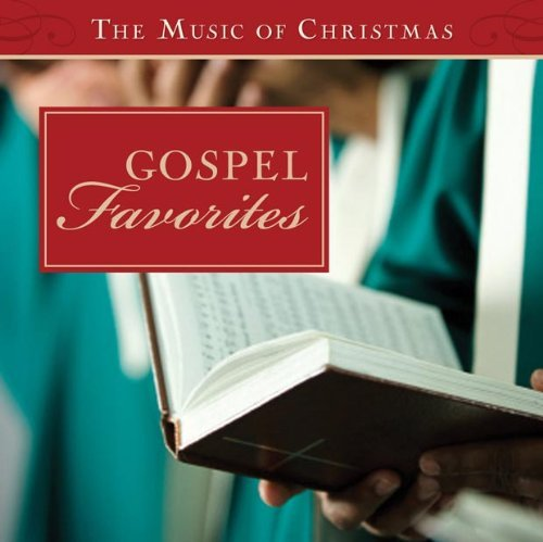 Barbour Publishing Inc Gospel Favorites