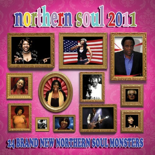 Northern Soul Northern Soul 2011