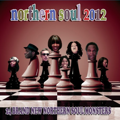 Northern Soul Northern Soul 2012