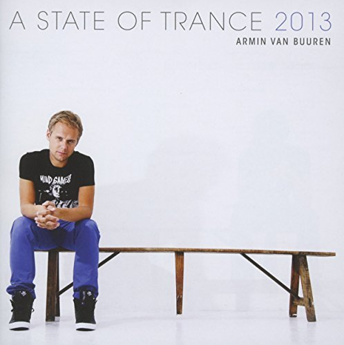 Armin Van Buuren State Of Trance 2013 Import Eu 2 CD