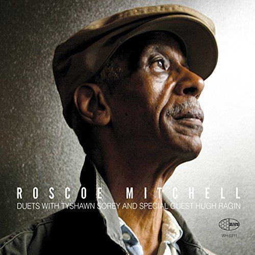 Roscoe Mitchell Duets With Tyshawn Sorey & Spe Digipak
