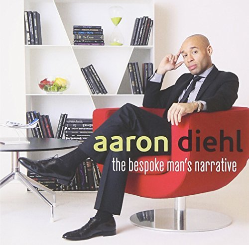 Aaron Diehl Bespoke Man's Narrative