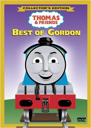 Thomas T & Friends Best Of Gordon Nr