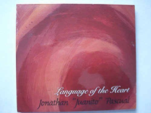 Jonathan Juanito Pascual Language Of The Heart