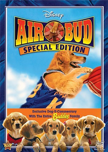 Air Bud Air Bud Special Ed. Air Bud