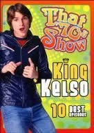 That 70's Show King Kelso 10 Best Episodes DVD
