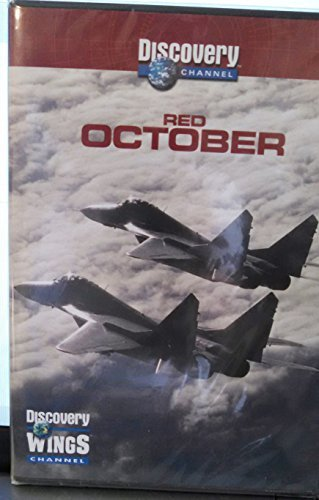 Jonathan Zurer Red October By Discovery Channel Discovery Channel