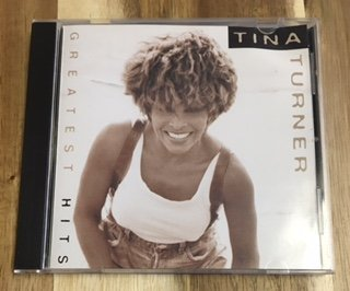 Tina Turner Tina Turner Greatest Hits 1994