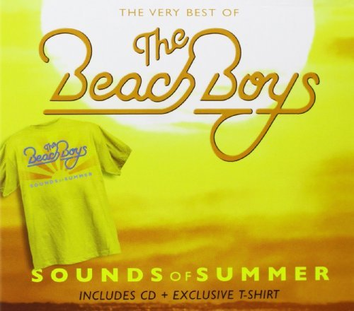 Beach Boys Sounds Of Summer Merch Kit Lg Incl. T Shirt (large)