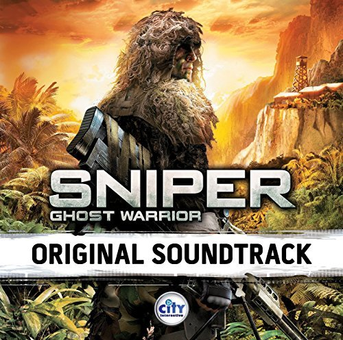 Sniper Ghost Warrior Original Soundtrack