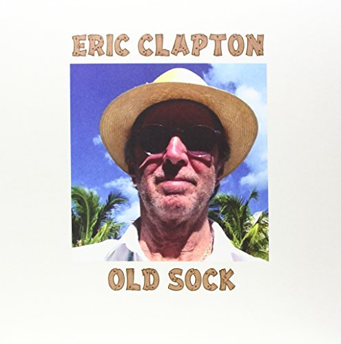 Eric Clapton Old Sock 2 Lp Incl. Digital Download