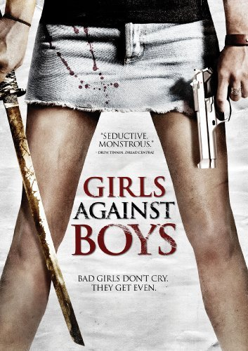 Girls Against Boys Panabaker Laliberte Aiken Ws R
