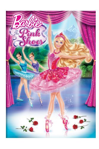 Barbie In The Pink Shoes Barbie In The Pink Shoes Aws Nr