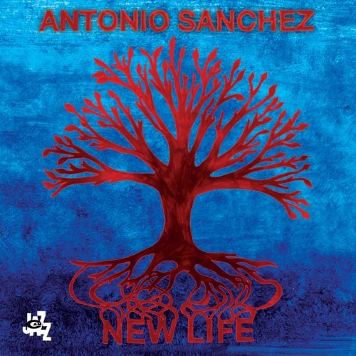Antonio Sanchez New Life