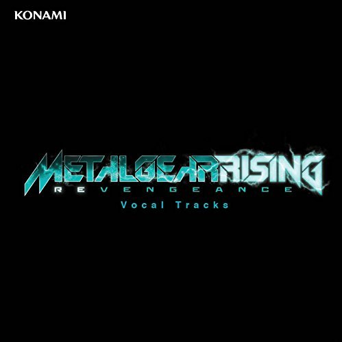Jamie Christopherson Metal Gear Rising Revengeance Music By Jamie Christopherson