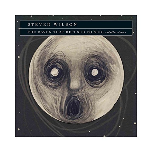 Steven Wilson Raven That Refused To Sing