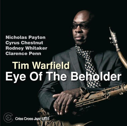 Tim Warfield Eye Of The Beholder