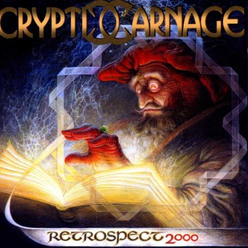 Cryptic Carnage Retrospect 2000 Import Eu