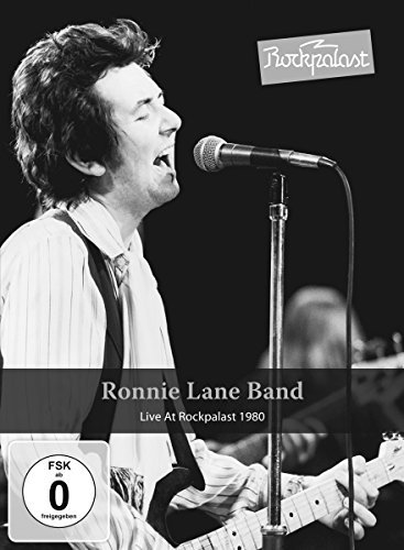 Ronnie Band Lane Live At Rockpalast Nr