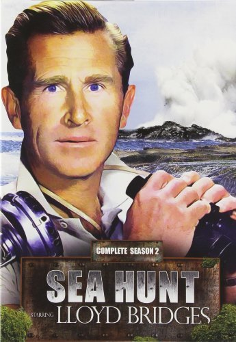 Sea Hunt Sea Hunt Season 2 Nr 5 DVD